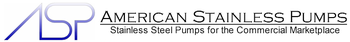 ASP (American Stainless Pumps)
