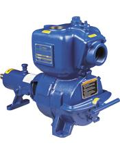 10 Series Self-Priming Pumps