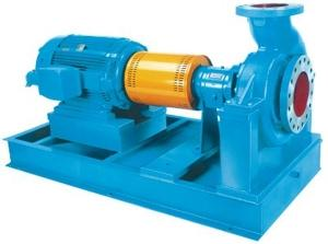 3186 Process Pumps