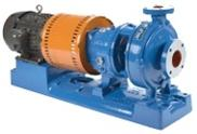 3196 ANSI Process Pumps