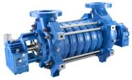 3393 Multi-stage Pumps