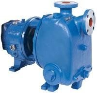 3796 Self-Priming Pumps