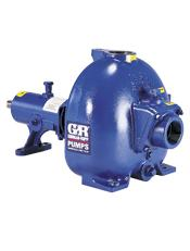 80 Series Self-Priming Pumps
