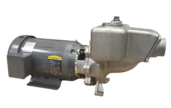Ampco R Series Centrifugal Pumps