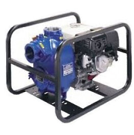 AMT 2'' to 4'' Gorman-Rupp Engine Driven Trash Pumps