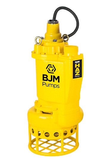 BJM HAZ Series Submersible Pumps