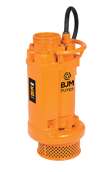 BJM KB Series Submersible Pumps