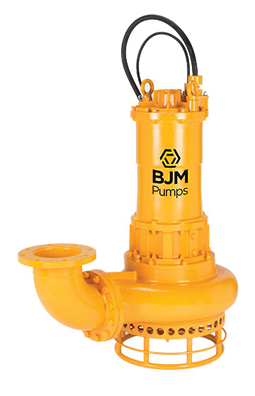 BJM KZE Series Submersible Pumps