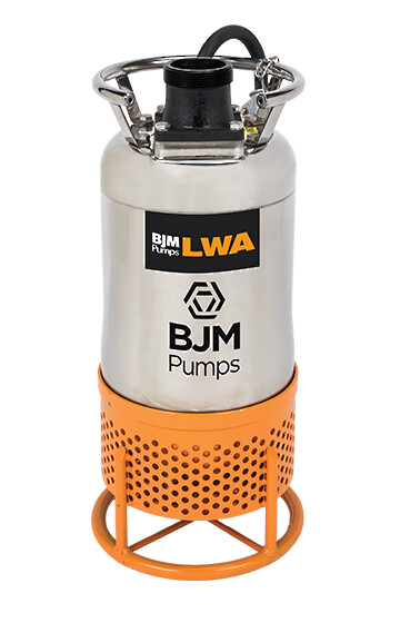 BJM LWA Series Pumps