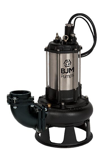 BJM S Series Submersible Pumps
