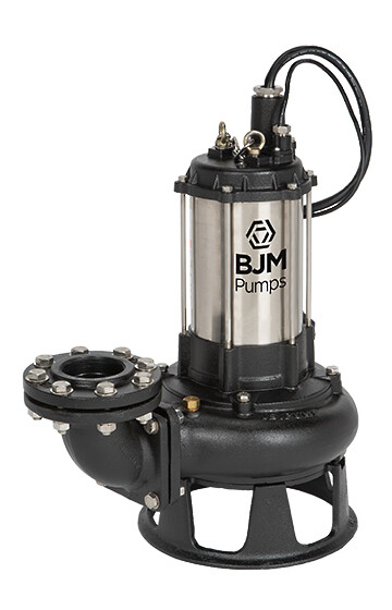 BJM SKG Series submersible pumps