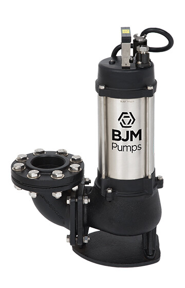 BJM SV Series Submersible Pumps
