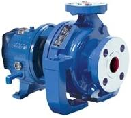 HT3196 High Temp Process Pumps