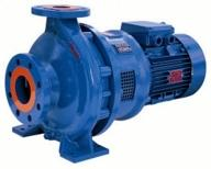 ICB ISO Standard Close-Coupled Pumps