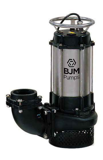 BJM J Series Submersible Pumps