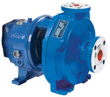 LF3196 Low Flow Process Pumps