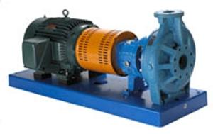 NM3196 Chemical Process Pumps