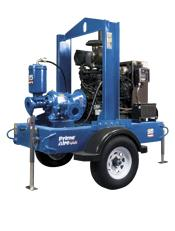 PA Series Priming-Assisted Pumps