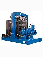 PAH Series Priming-Assisted Pumps