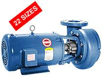 Series 1300 Centrifugal Pumps