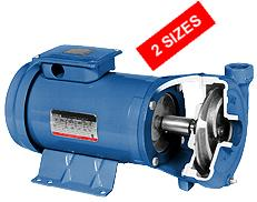 Series 1312 Centrifugal Pumps
