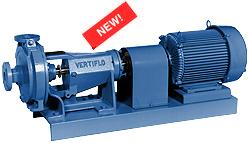 Series 1400LF Low Flow Centrifugal Pumps