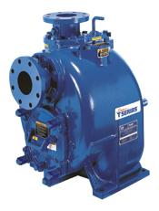 Super T Series Self-Priming Pumps