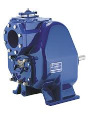 Ultra V and VS Series Self-Priming Pumps