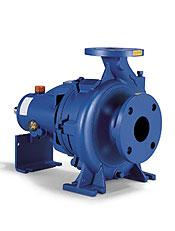 VG and VGH Series Pumps