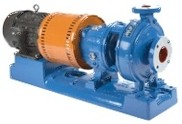 Process Duty Pumps