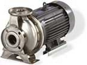 Standard End-Suction Pumps